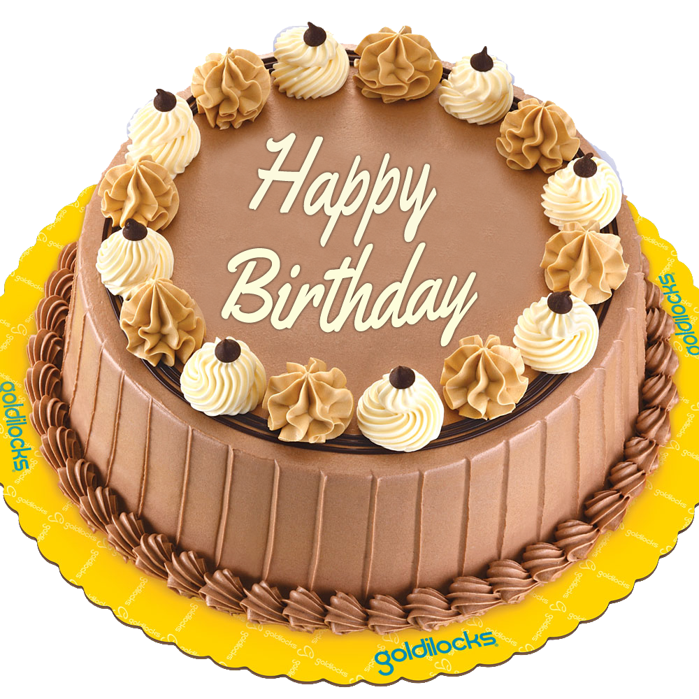 Order Goldilocks Triple Delight Cake Online To Angeles City Philippines