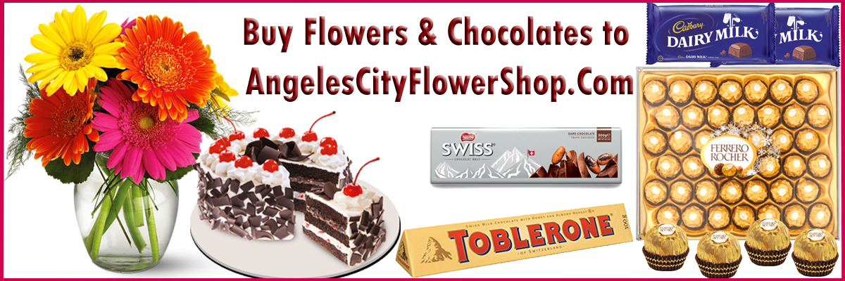 send chocolates to angeles city