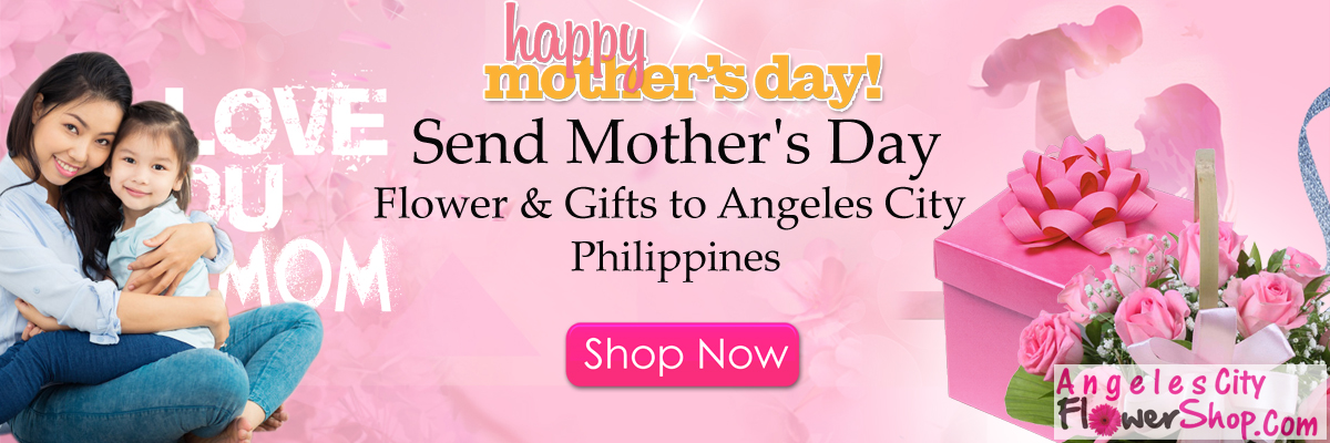 send mothers day flower and gifts to philippines