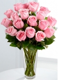 online pink roses to angelescity