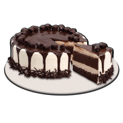 buy tiramisu meltdown cake by red ribbon to angeles city