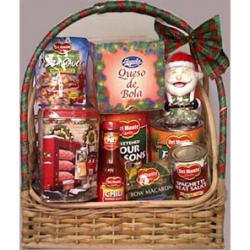 ​Chrismas Gifts Basket Send to Angeles City