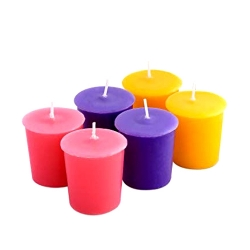 Halloween candles Send to Angeles City