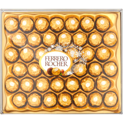 40 Ferrero Rocher send to angeles city philippines