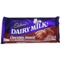 Cadbury: Dairy Milk Mousse  send to angeles city philippines