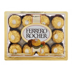 ​12 Ferrero Rocher send to angeles city philippines