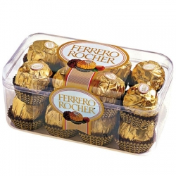 ​16 Ferrero Rocher send to angeles city philippines