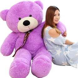 ig Teddy Bear send to angeles city philippines
