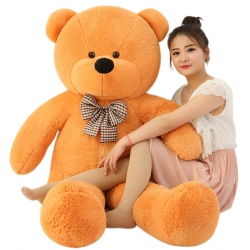 cute big size teddy bear send to angeles city philippines