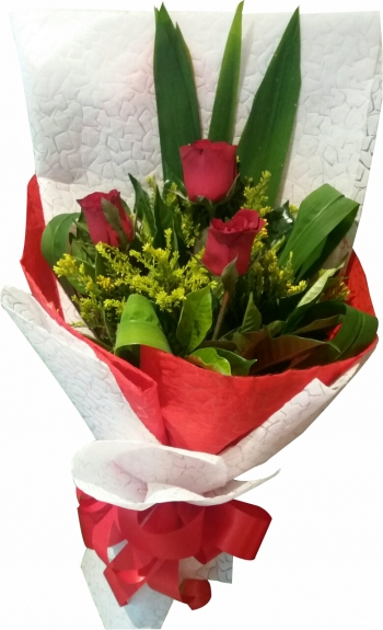 buy 3 red roses in angeles city